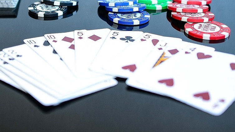 Offers available in online casinos