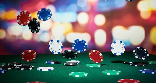 Poker Rooms in pkv games