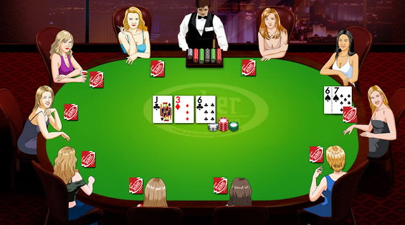 Online Casino Law