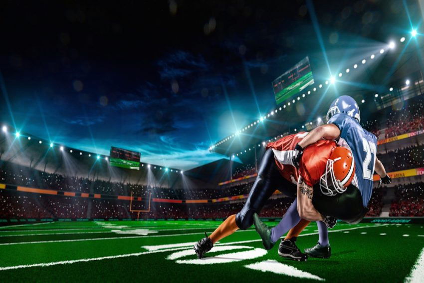 Playing Online Sports Games