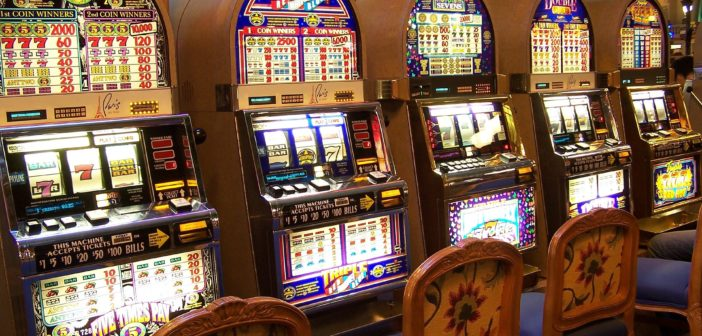 Play in Slots for Amateurs